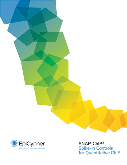 EpiCypher SNAP-ChIP Brochure